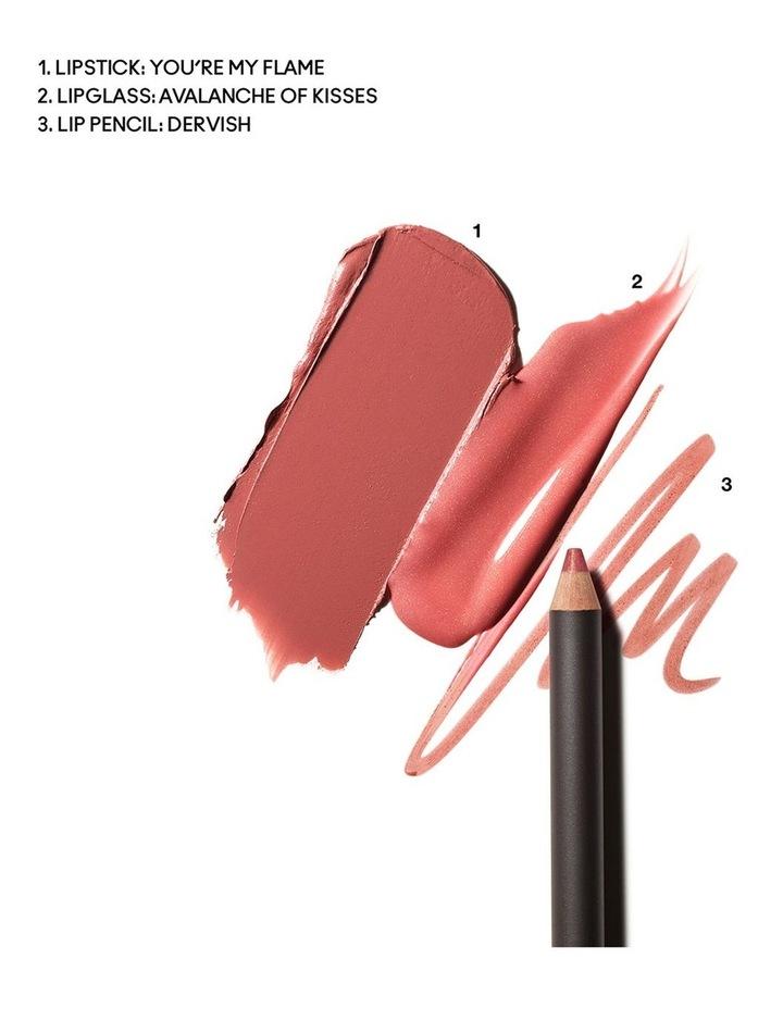 Firewerk It Lip Kit: Blush (Valued at $99) image 3