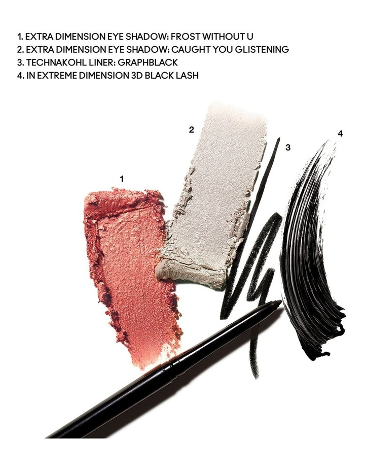 Wow-Factor Eye Kit: Copper (Valued at $161) image 3
