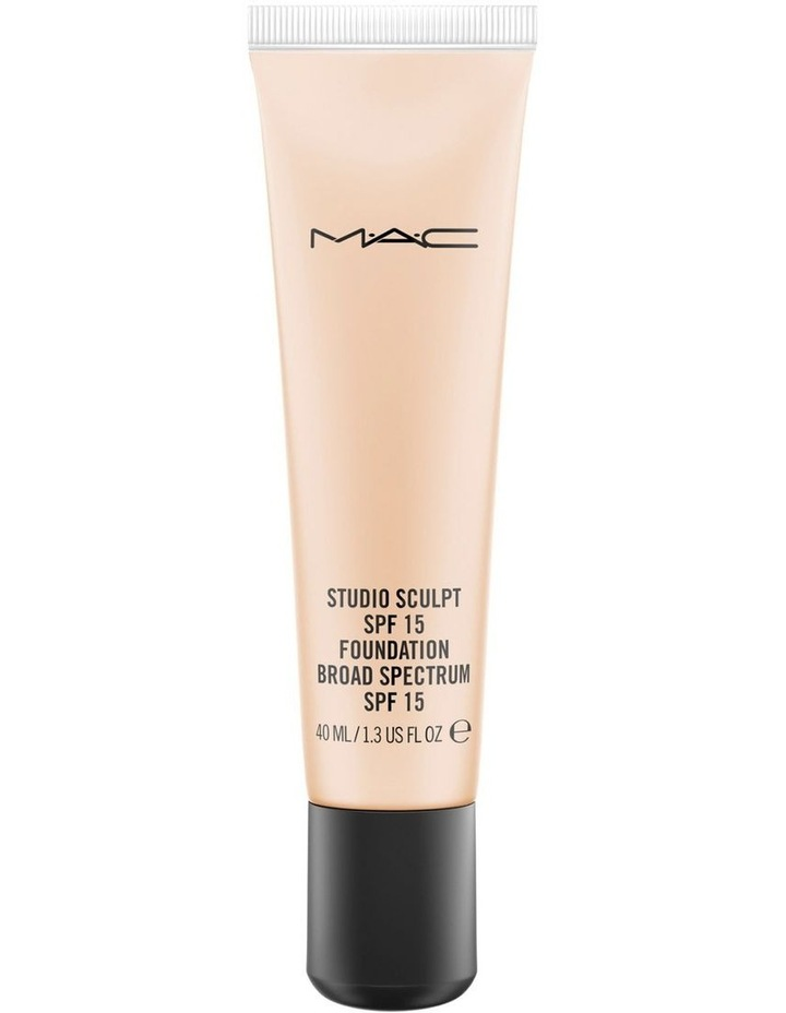 Studio Sculpt SPF15 Foundation image 1
