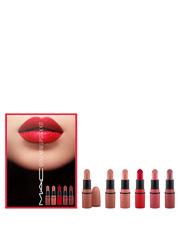 Idols Mini Lipstick Kit by Mac