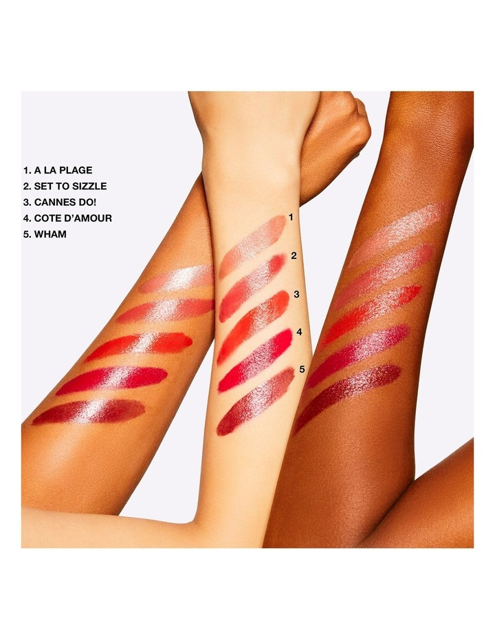 Lipstick / Bronzer image 7