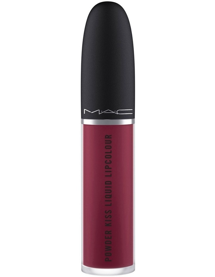 Powder Kiss Liquid Lip Colour image 3