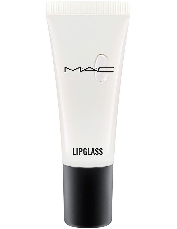 Lipglass Clear / Mini MAC image 1