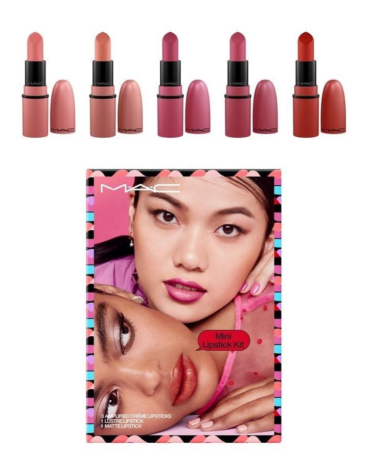 Mini Lipstick Kit image 2