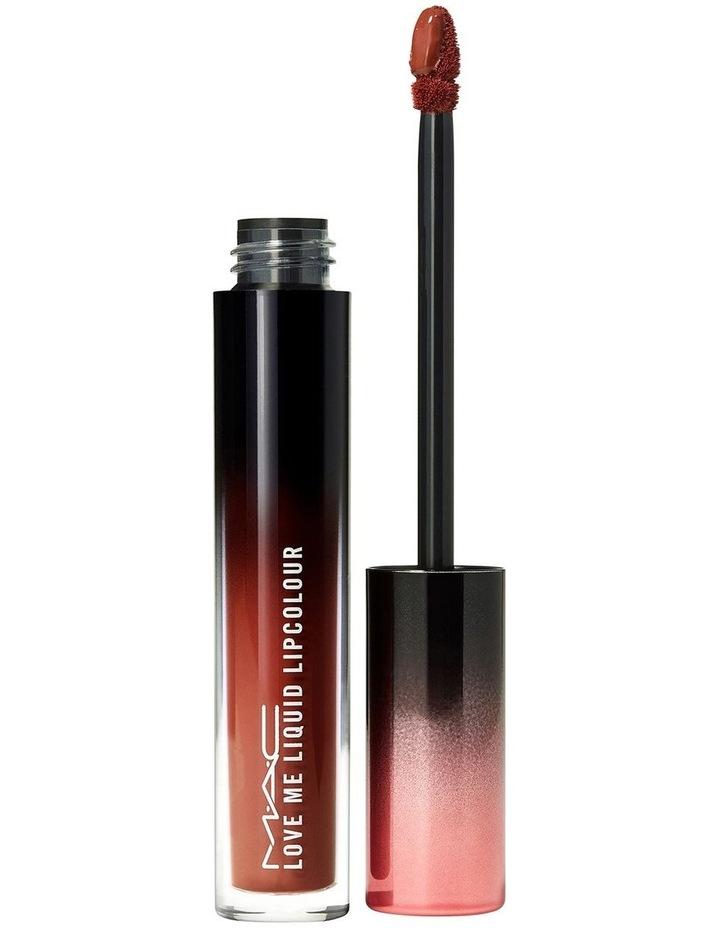 Love Me Liquid Lipcolour Lipstick image 1