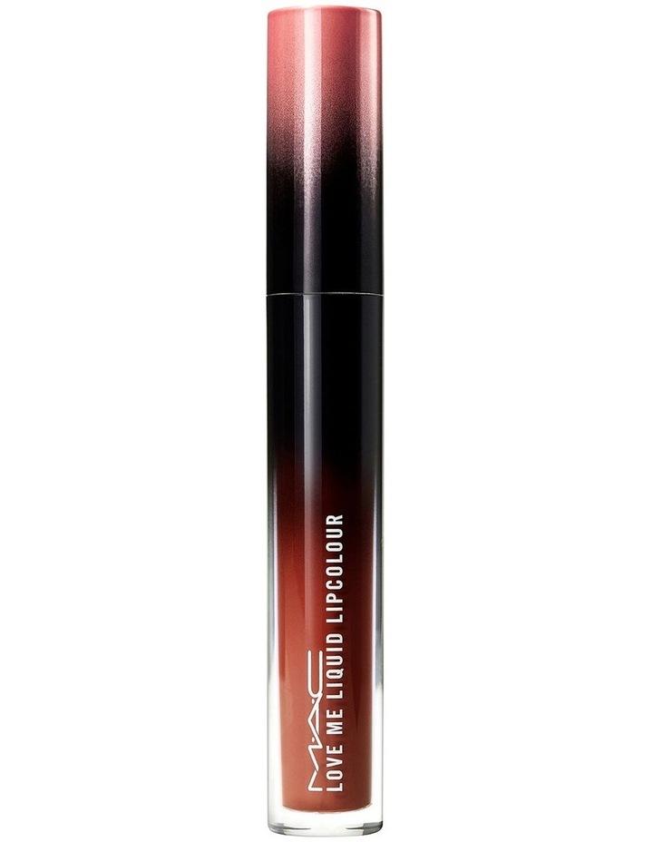 Love Me Liquid Lipcolour Lipstick image 3