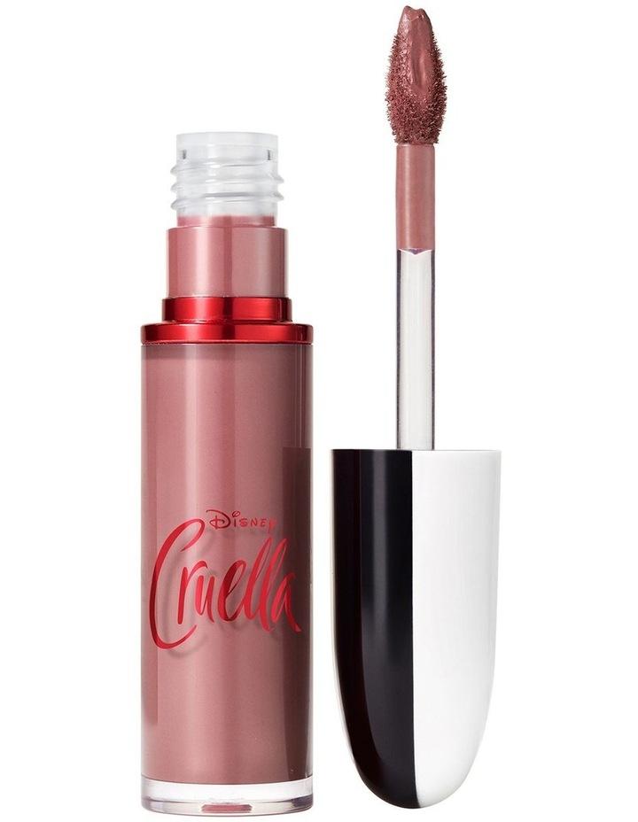 The Disney Cruella Collection Retro Matte Liquid Lipcolour Lipstick image 1