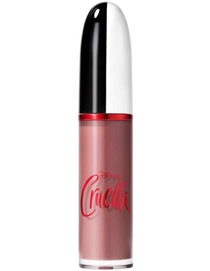 The Disney Cruella Collection Retro Matte Liquid Lipcolour Lipstick image 3