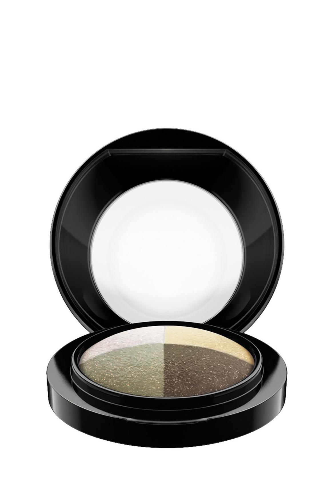 MAC | Mineralize Eye Shadow Quad | Myer Online