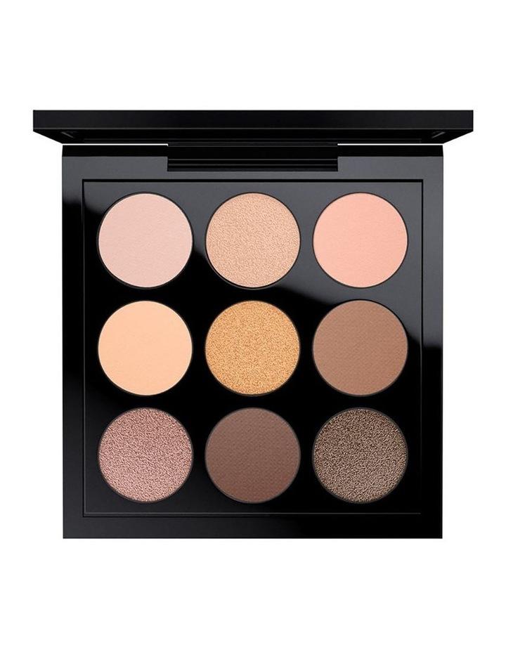 Eyeshadow X 9: Amber Times Nine image 1