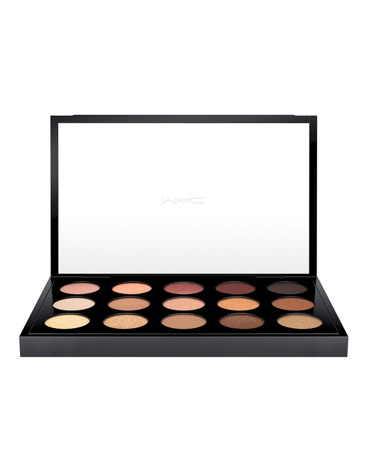 Eyeshadow X 15: Warm Neutral image 1