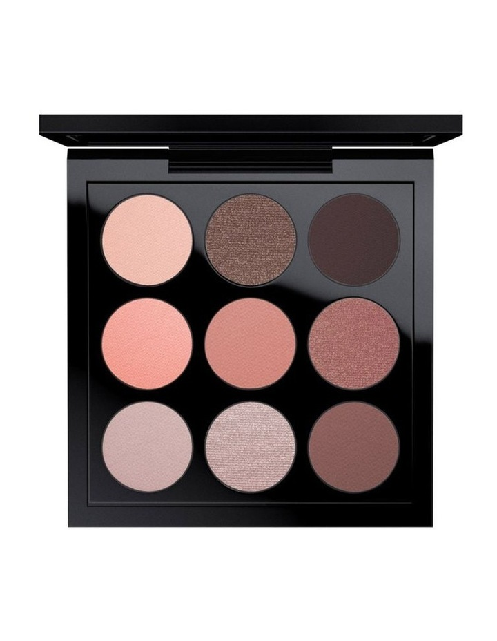 Eyeshadow X 9: Dusty Rose image 1