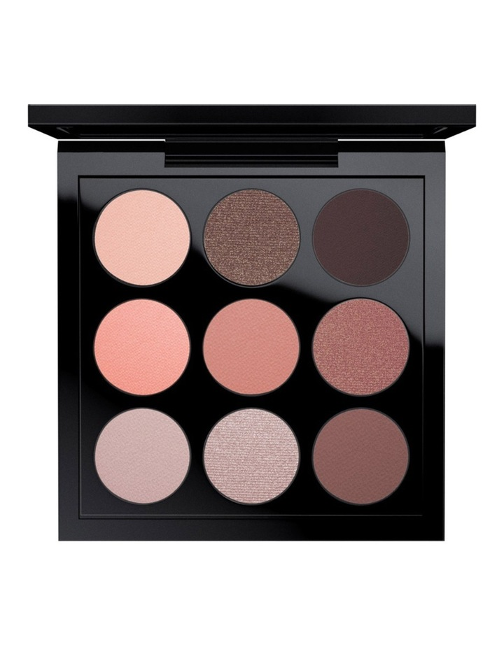 Eyeshadow X 9: Dusty Rose image 1