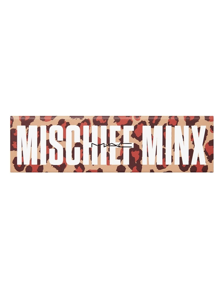 Mischief Minx Palette image 3