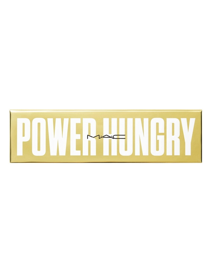 Power Hungry Palette image 3