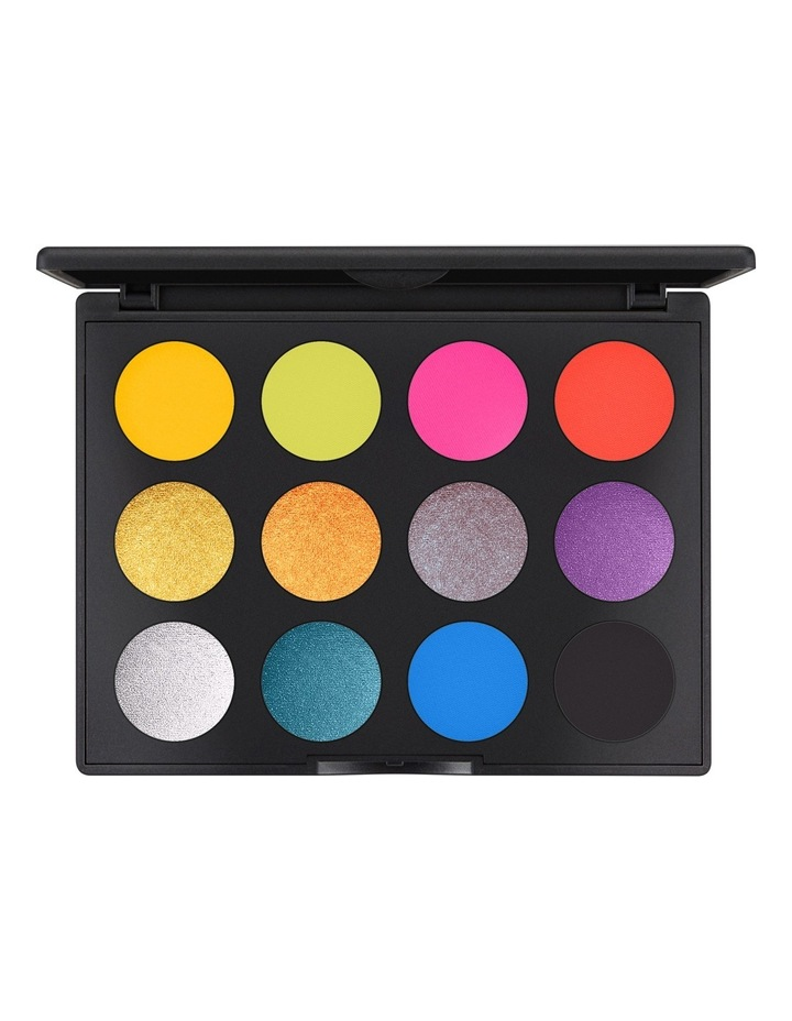 Its Designer Eye Shadow Palette MAC Art Library image 1