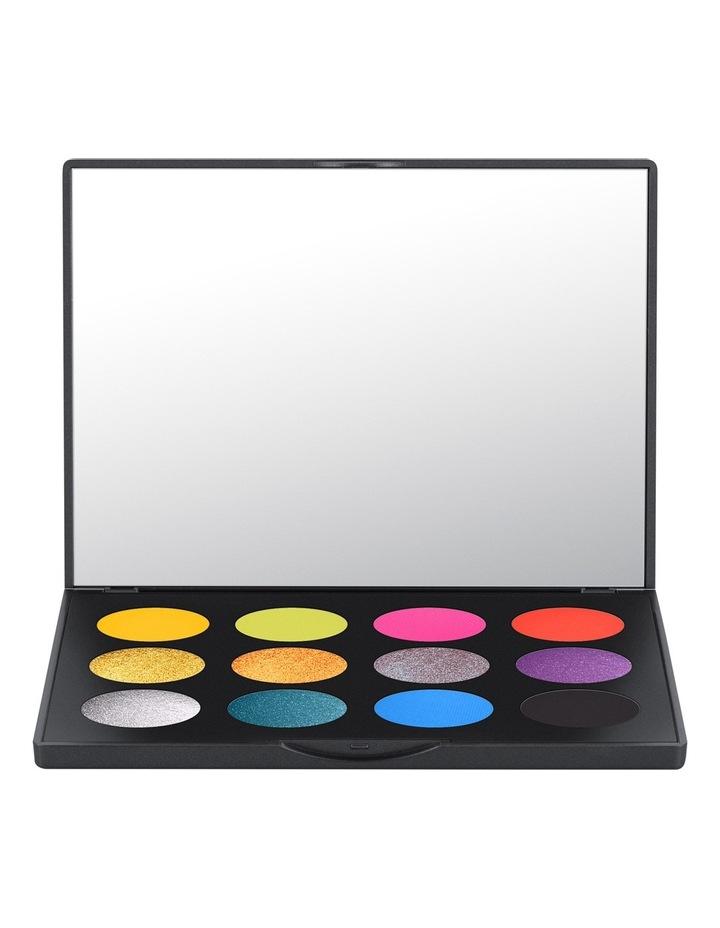 Its Designer Eye Shadow Palette MAC Art Library image 2