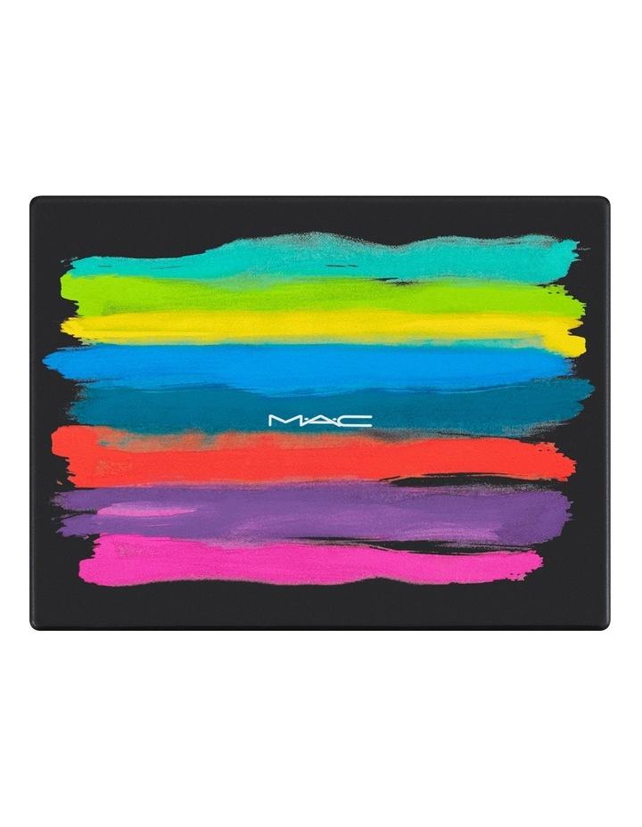 Its Designer Eye Shadow Palette MAC Art Library image 3