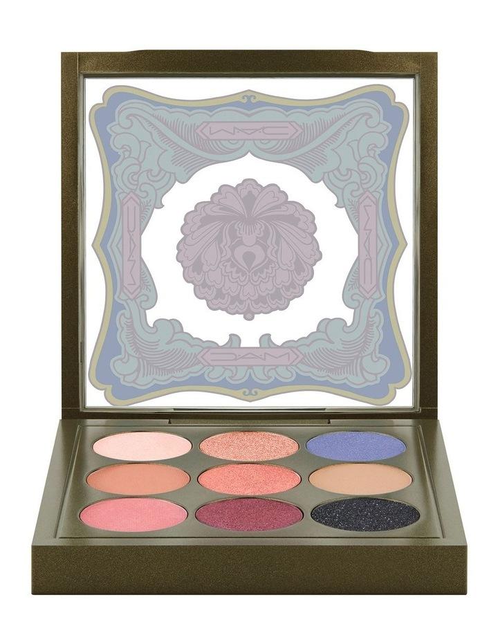 Eyeshadow x 9: Palette Now & Zen / Lunar Illusions image 1