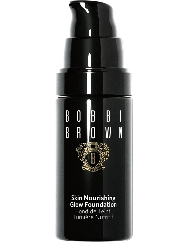 Skin Nourishing Glow Foundation image 1