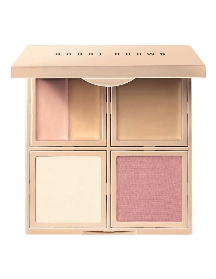 Essential 5 in 1 Face Palette image 1