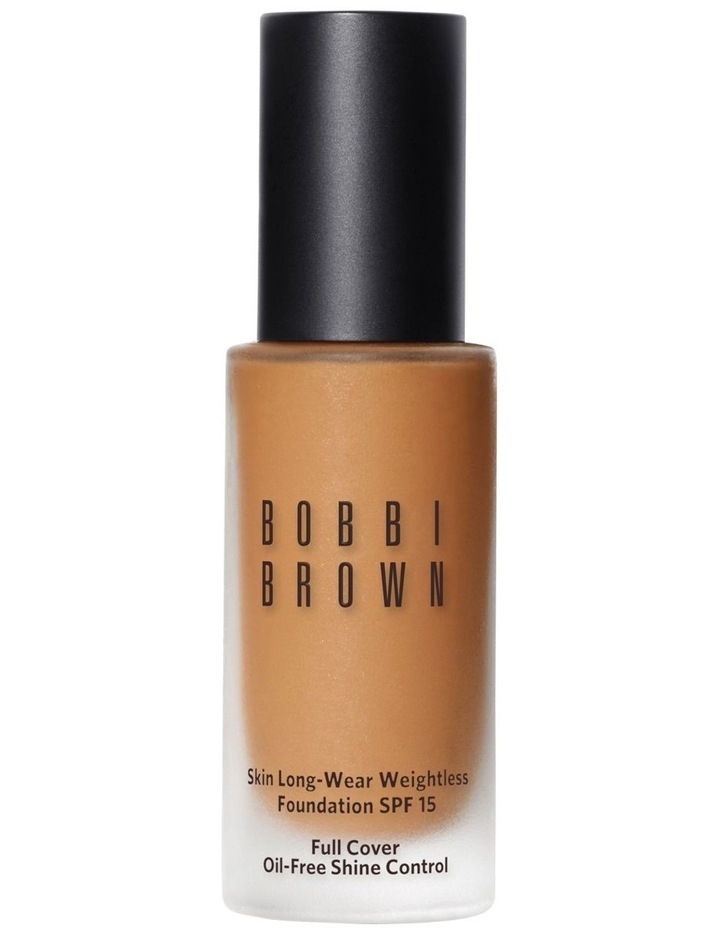 Skin Weightless Long-Wear Foundation SPF 15 image 1