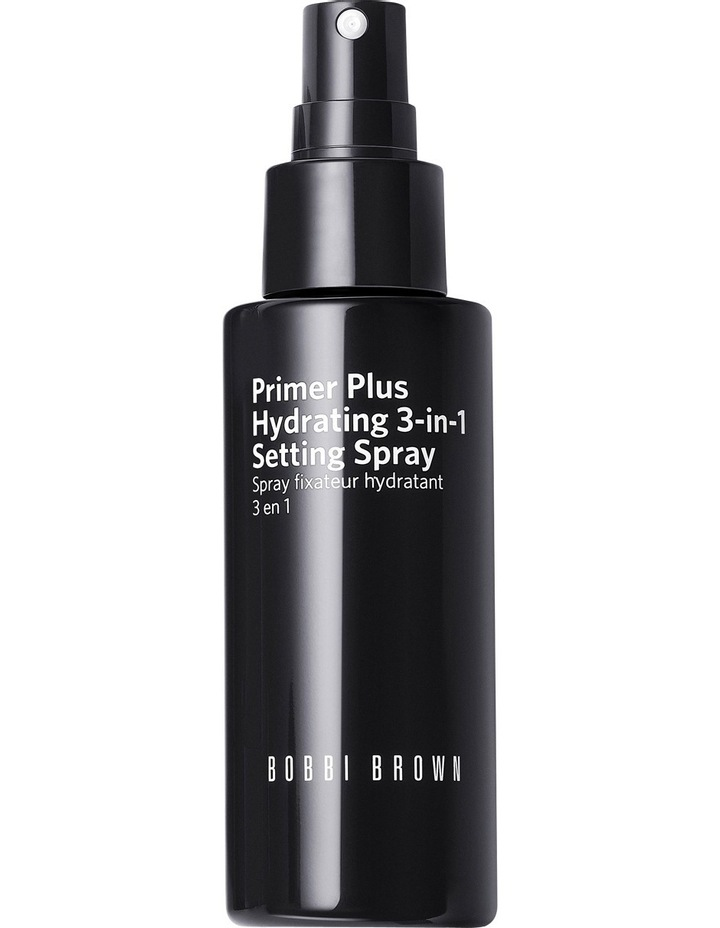 Primer Plus Hydrating Spray image 1