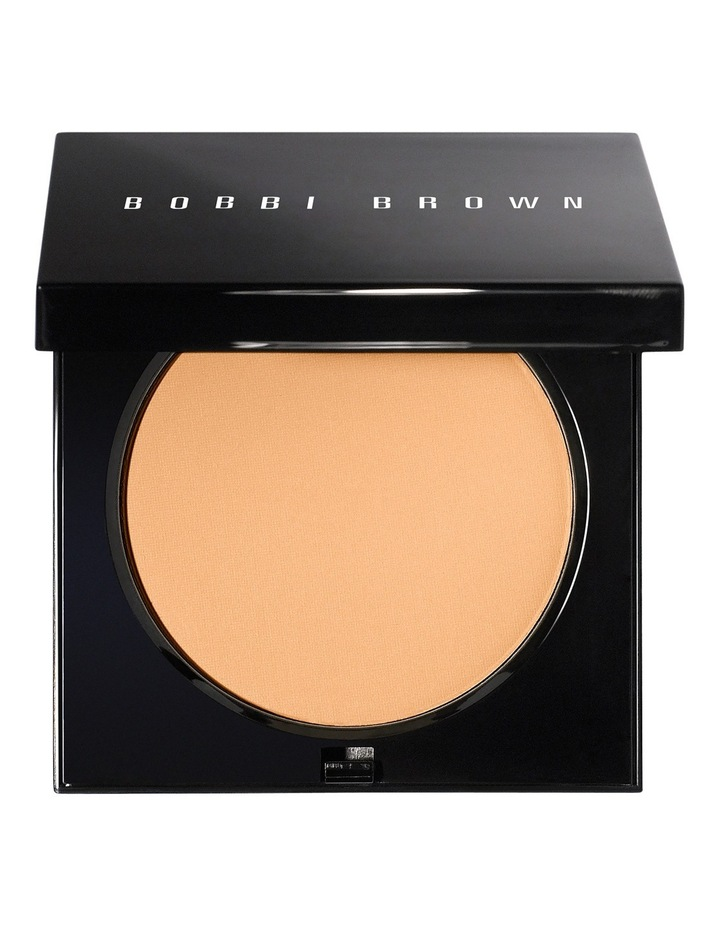 Sheer Finish Pressed Powder image 1