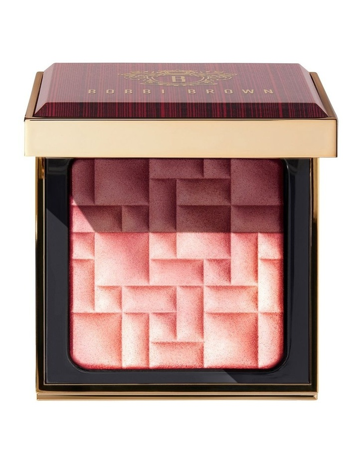 Luxe Jewels Highlighting Powder / Luxe & Fortune image 1