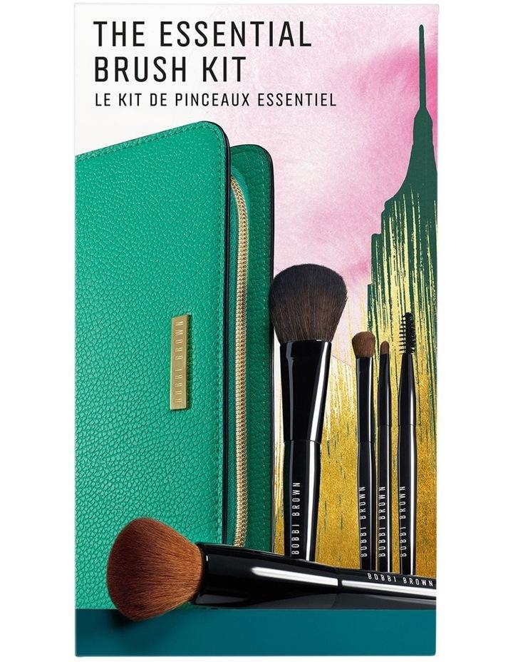 The Essentials Brush Kit image 2