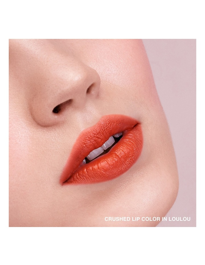 Crushed Lip Color Loulou image 2