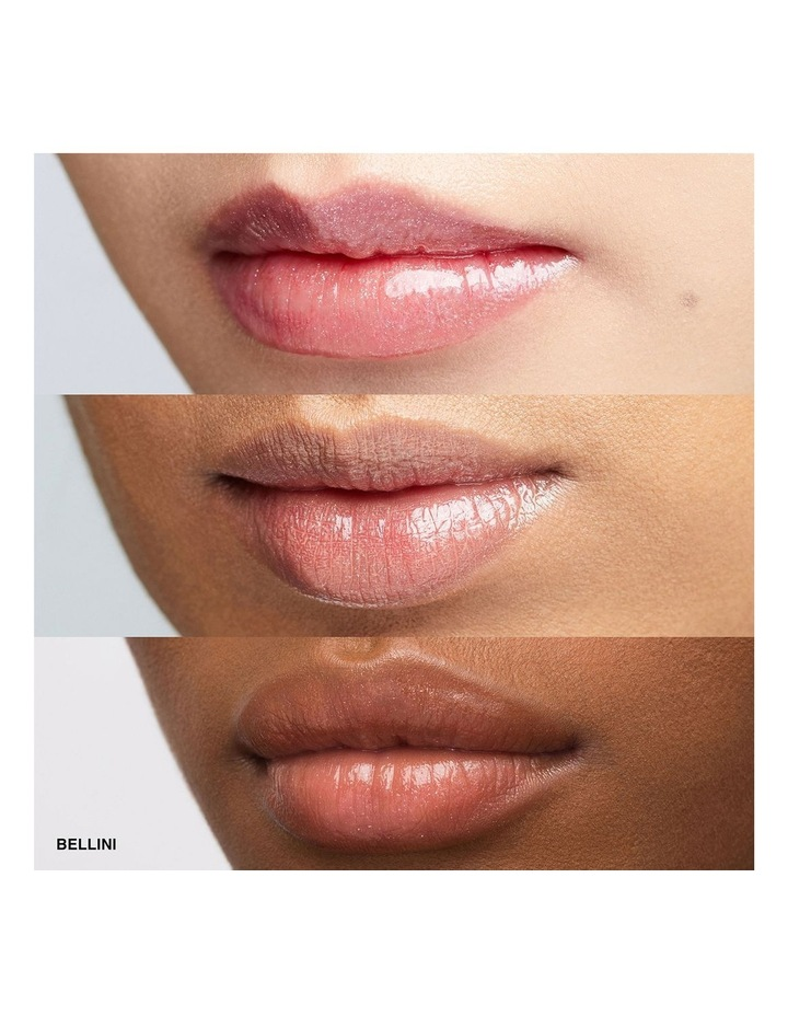 Glossy Lip Duo Nudes (valued at $56) image 4