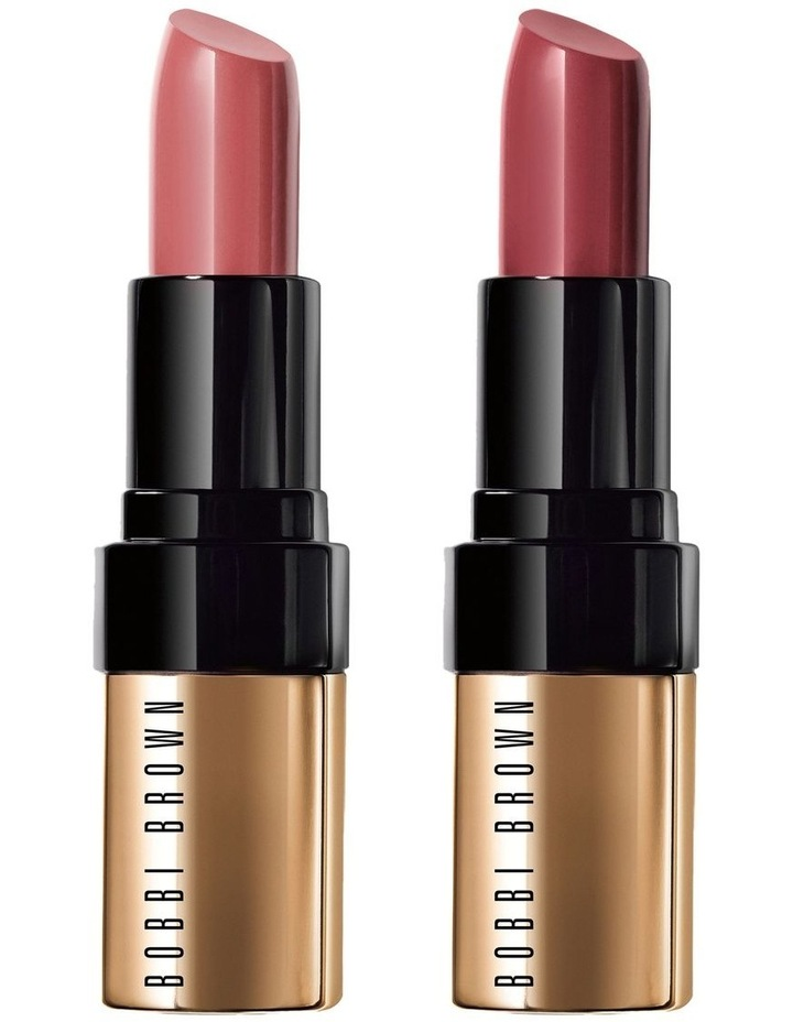 Luxed Up Lip Duo Berries (valued at $73) image 1