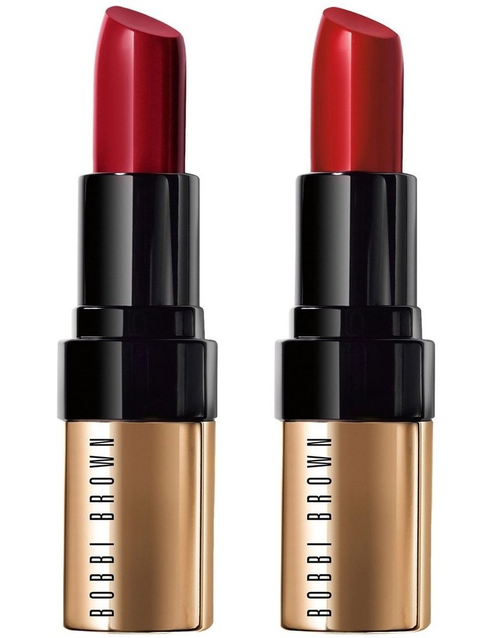 Luxed Up Lip Duo Reds (valued at $73) image 1