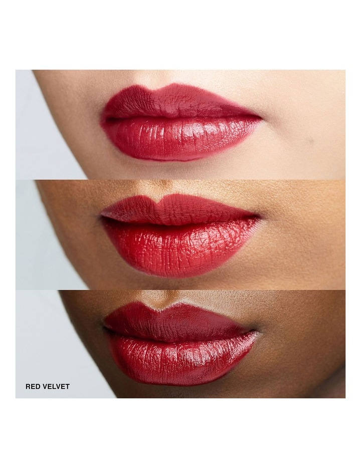 Luxed Up Lip Duo Reds (valued at $73) image 5
