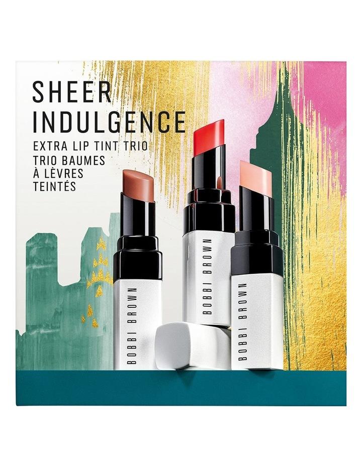 Sheer Indulgence Extra Lip Tint Trio (Valued at $168) image 6