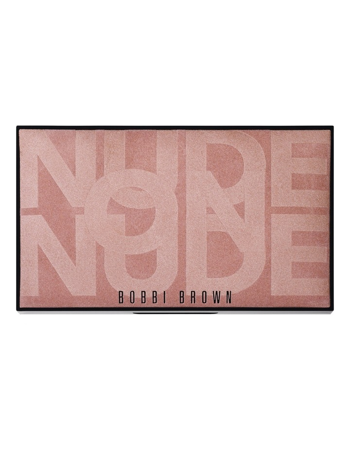 Nude on Nude - Haute Nudes Edition Palette image 2