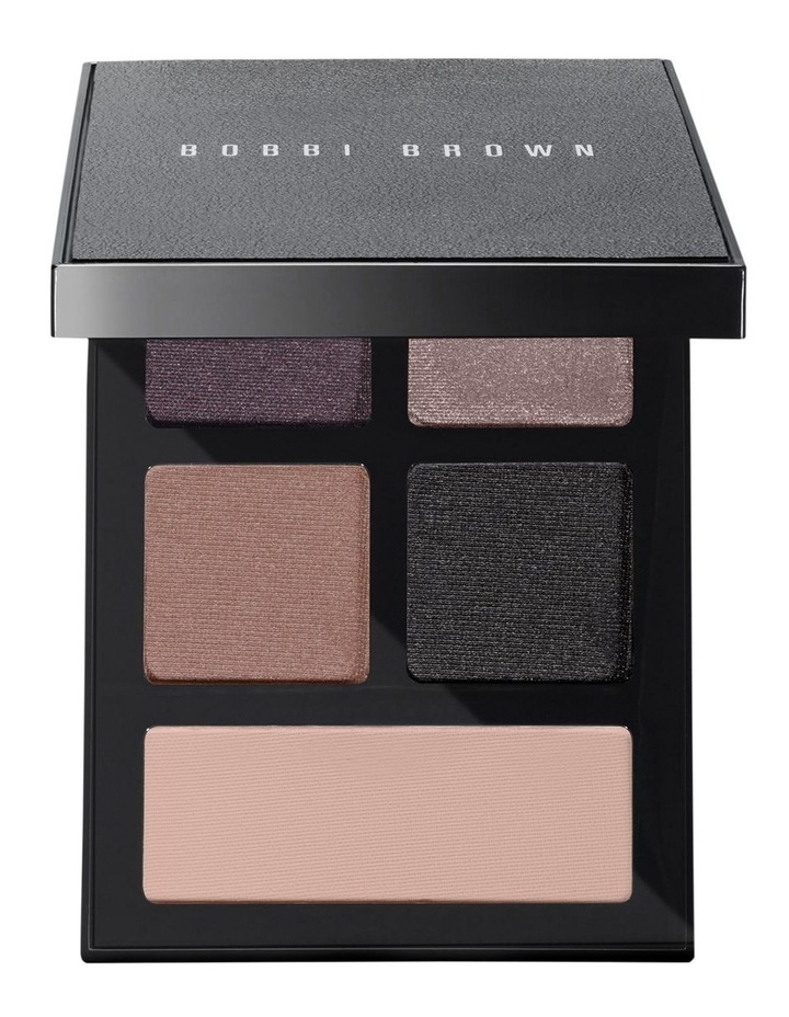 The Essential Multicolor Eye Shadow Palette image 1