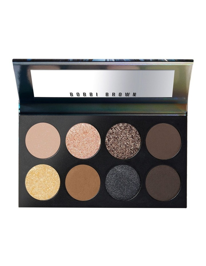 Smoke & Metals Eye Shadow Palette image 1