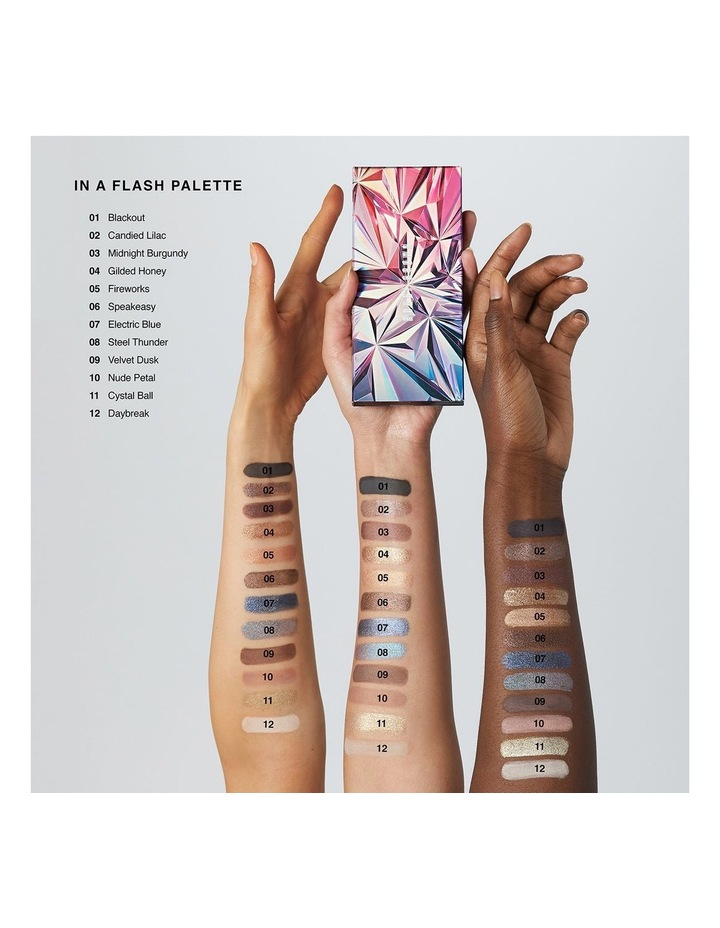 In a Flash Eye Shadow Palette image 4