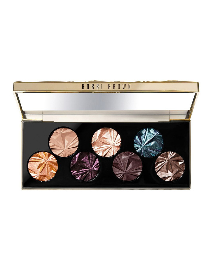 Luxe Gems Eye Shadow Palette image 1