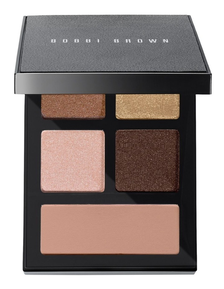 Essentials Multicolor Eyeshadow Palette image 1