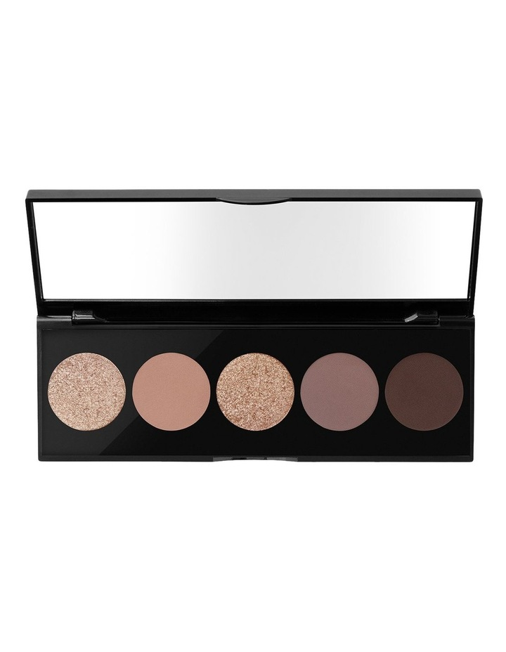 New Nudes Eye Shadow Palettes image 1