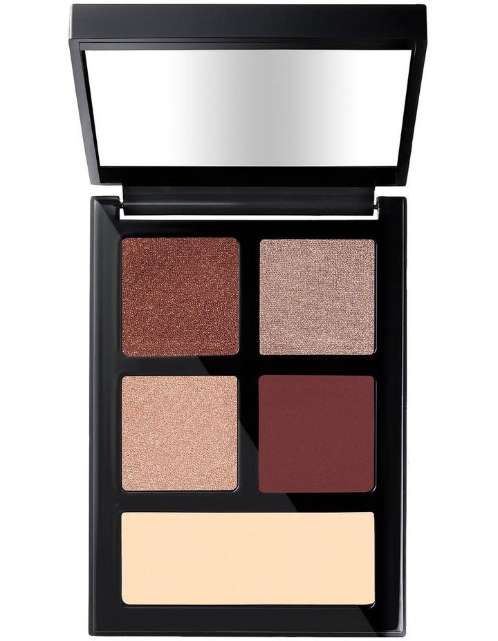 The Essentials Eyeshadow Palette image 1
