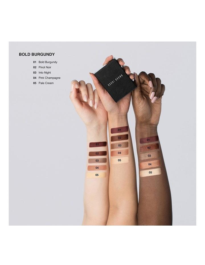 The Essentials Eyeshadow Palette image 4