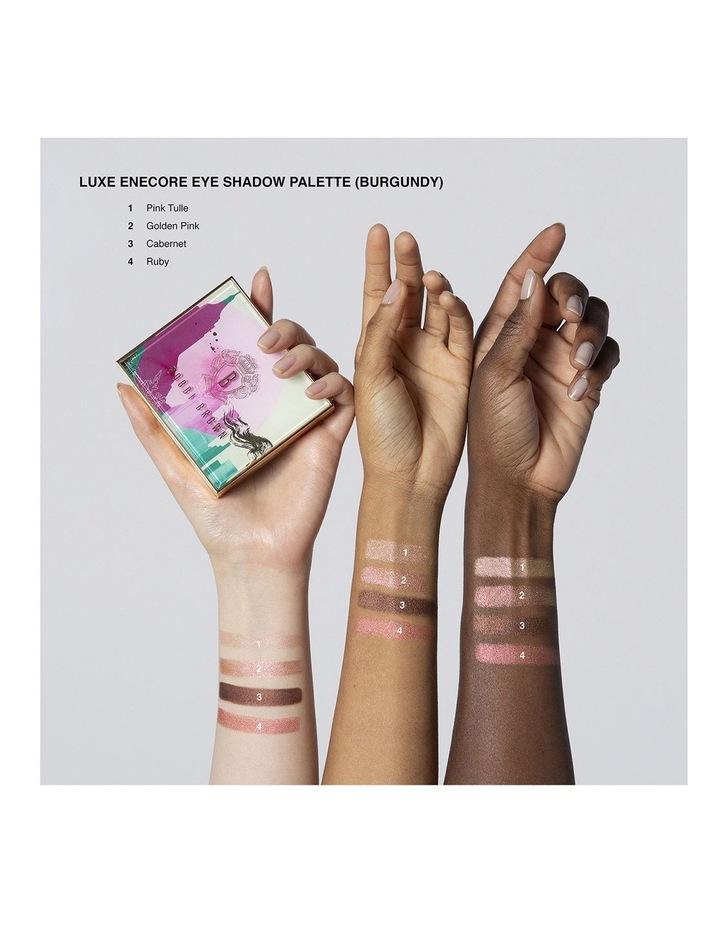 Luxe Encore Eye Shadow Palette image 4