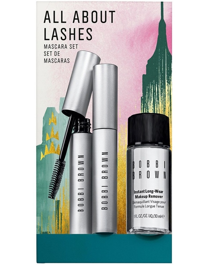 All About Lashes Mascara Set (Valued at $114) image 2