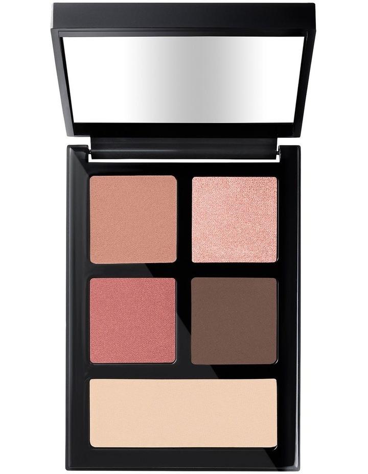 Essential Multicolor Eyeshadow Palette -  Rosy Outlook image 1