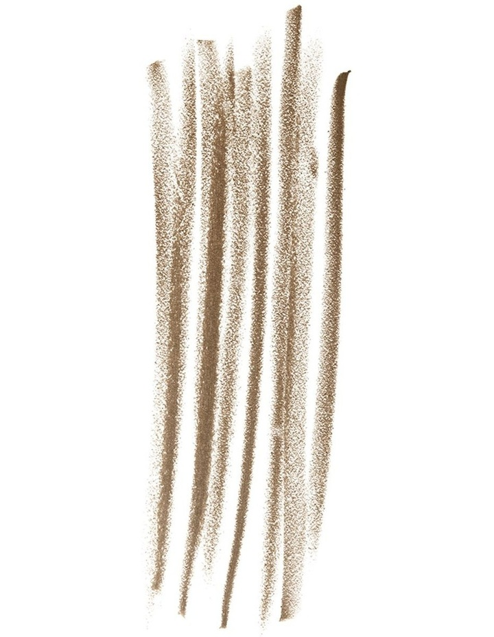 Perfectly Defined Long-Wear Refill Brow Pencil image 2