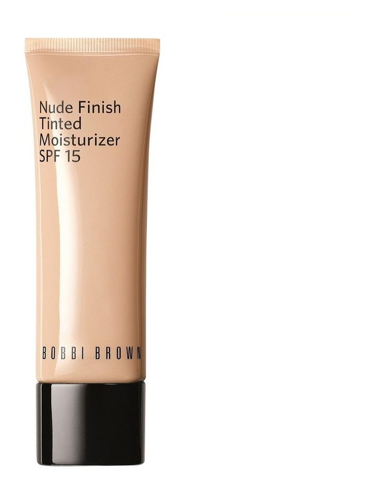 Nude Finish Tinted Moisturizer SPF 15 image 1